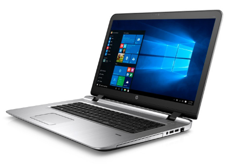 HP ProBook 470 G3 Broadcom WLAN Drivers PC