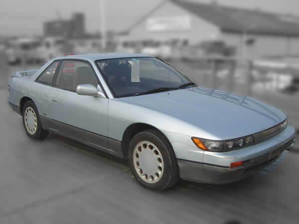Nissan Silvia K's (S13)