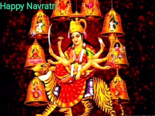 Chaitra Navratri 2020 wishes.