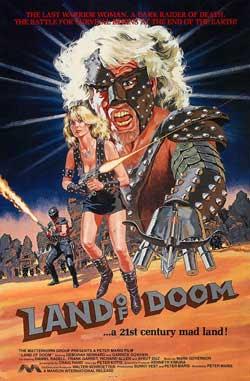 Land of Doom (1985)