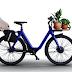 Muto le vélo élèctrique polyvalent