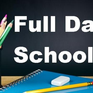 Pro Kontra Kebijakan Baru Kemendikbud FULL DAY SCHOOL