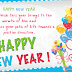 Happy New Year 2019 Cards and Greetings - New Year Greeting Cards 2019