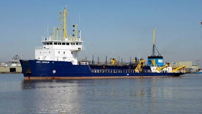 UKD-Marlin