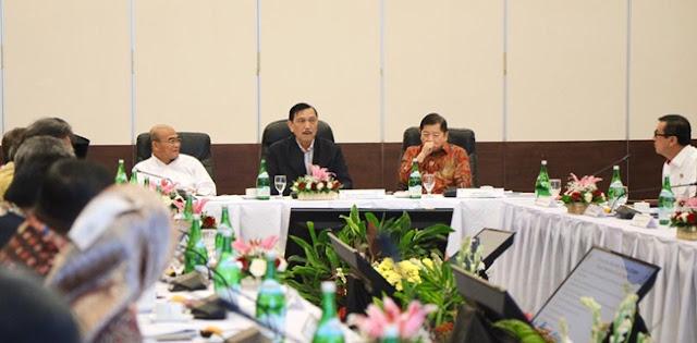 Rencana Pindah Ibukota Dimulai 2021, Bappenas Masih Tersandung UU