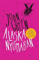 John Green Alaska nyomában