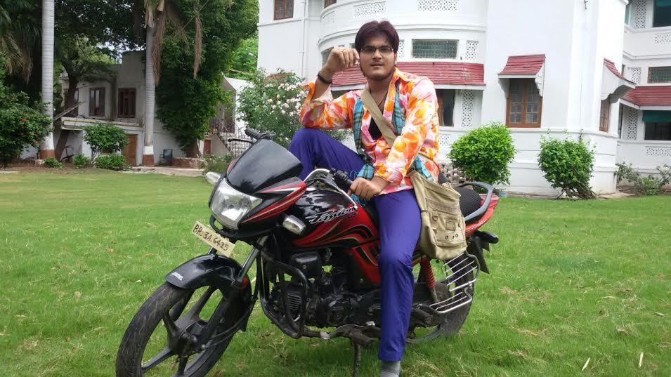 Balma Biharwala 2 Shooting stills