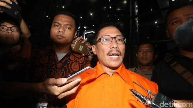 Eks Bupati Cirebon Terjerat Pencucian Uang, Ada Duit ke Acara PDIP