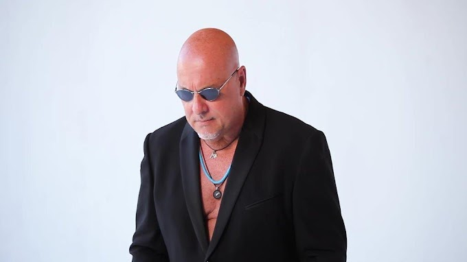 Musica: Carlo Mey Famularo pubblica il nuovo singolo 'Donna Nera'
