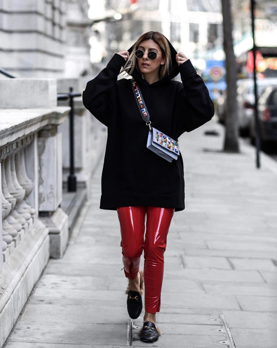 london fashion week reviewed by sarcasm and style ' aylin keonig