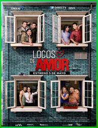 Locos de amor (2016) | DVDRip Latino HD Mega 1 Link
