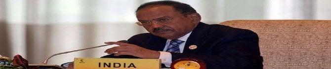 Pakistan Left Red-Faced As NSA Ajit Doval Proposes Action Plan Against Lashkar, Jaish At SCO Meet