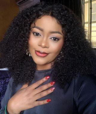 """Ladies stop sleeping with men because of Money""- Nigerian actress, Did Ekanem tells ladies"