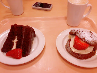 Kiminom Assorted Desserts Cakes And Sweet Stuff
