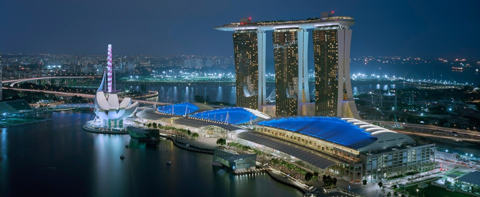 List Of   Star Hotels In Singapore