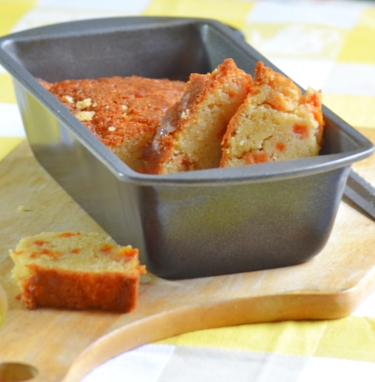 Simple Papaya Cake Recipe