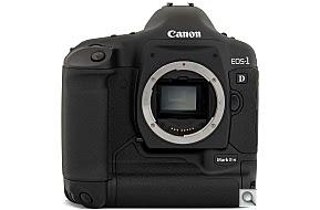 Canon EOS-1D Mark II Nソフトウェアのダウンロード