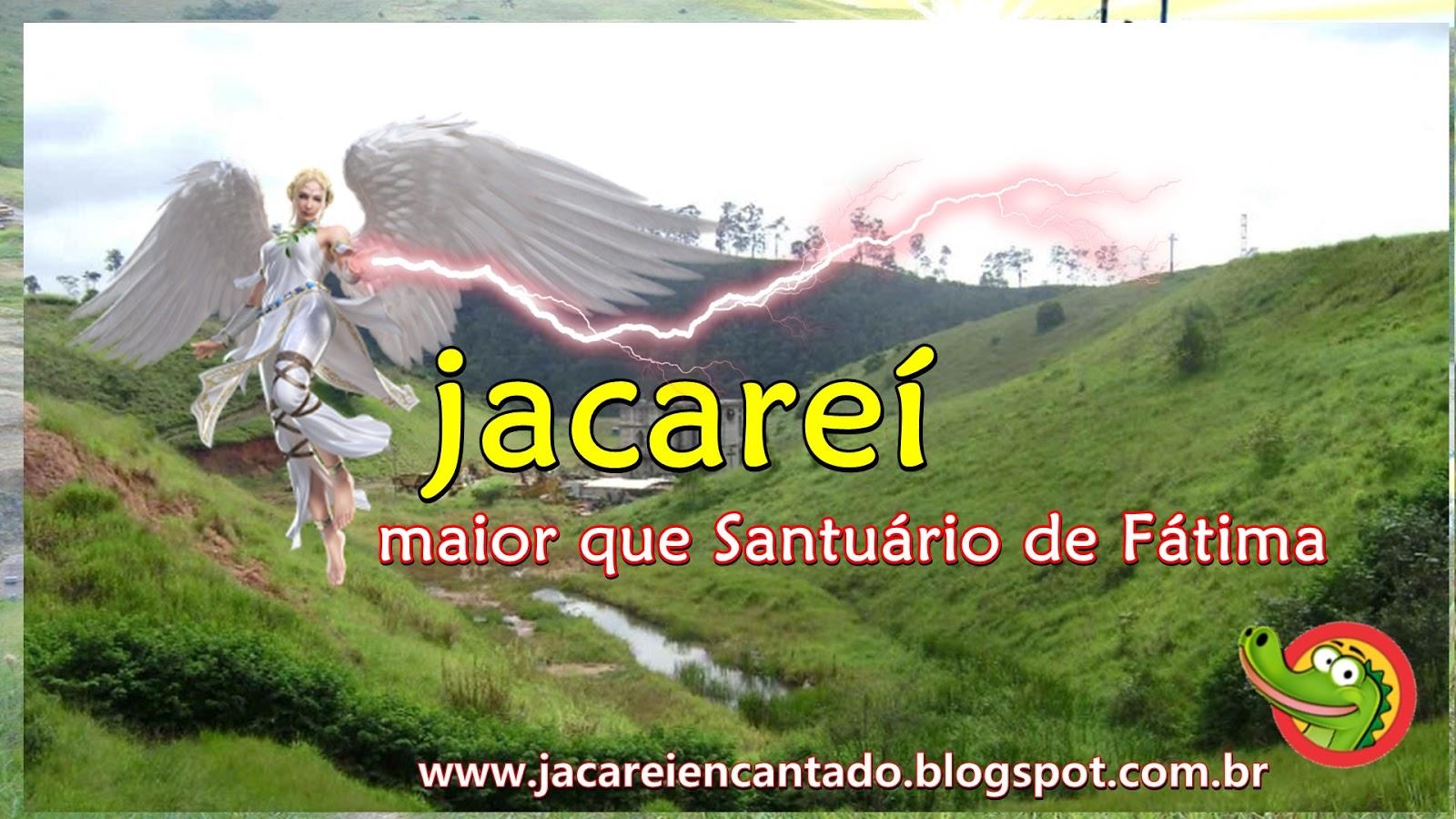 blog oficial - SANTUÁRIO DAS APARIÇÕES DE JACAREÍ. são falsas, são verdadeiras, vidente Marcos Tadeu