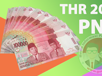 Berikut Bedanya Pemberian THR PNS, TNI/POLRI Tahun Lalu Dengan Sekarang