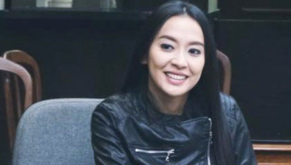 Mocha Uson gets appointed as Assistant Secretary of the PCOO