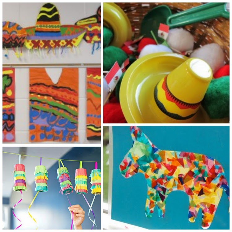 cinco de mayo crafts ideas cinco de mayo crafts and snacks for what can we do 6060