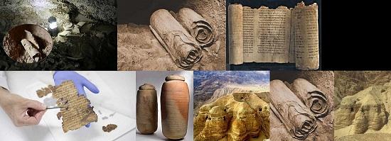 Ölü Deniz Yazmaları Hakkında 20 İlginç Bilgi