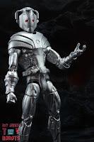 Custom 'Real Time' Cyberman 15