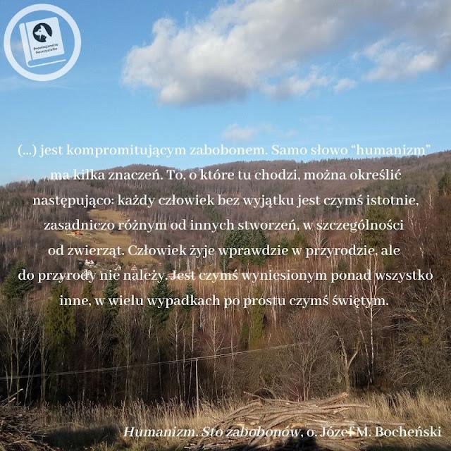 Czwartki z Bocheńskim (3)