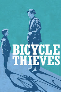 Bicycle Thieves Poster