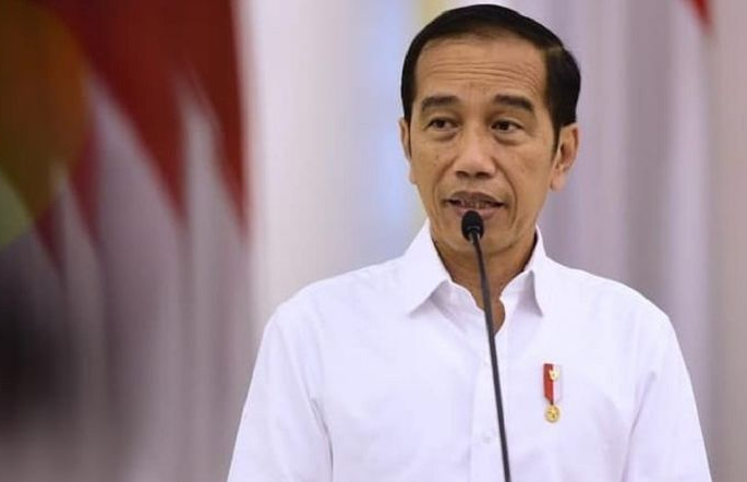 Begini Tanggapan Jokowi soal Novel Baswedan dkk Resmi Diberhentikan KPK