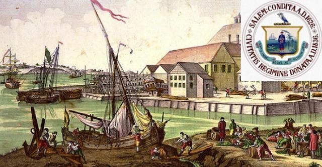 Jejak Aceh berdasarkan Sejarah di Kota Salem Amerika Serikat (1653 M)