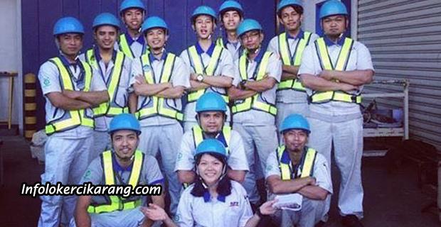 Lowongan Kerja PT. Resin Plating Technology Jatiwangi Bekasi