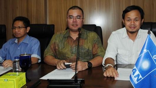 Waketum: Koalisi PAN dengan Prabowo-Sandi Telah Berakhir 17 April