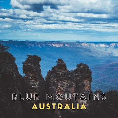 Blue Mountains Australia Day Trip from Sydney