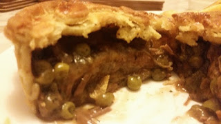 Nice Pie Lamb Pie Review