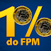 CNM divulga estimativa do 1% de dezembro; confira quanto seu Município deve receber