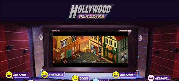 Hollywood Paradise (FREE DOWNLOAD GAME) - Free Games for