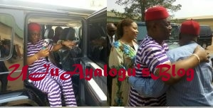 Fani Kayode Storms Enugu State For Igbo/Yoruba Handshake Across The Niger Summit, Welcomed By Innoson (Photos)