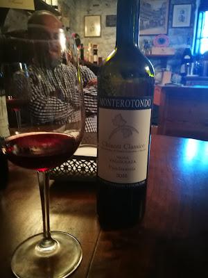 vaggiolata vino