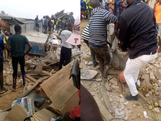 Ondo Truck Accident: Varsity breaks silence over students' death, postpones exams