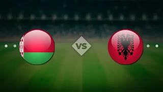 «Беларусь» — «Албания»: прогноз на матч, где будет трансляция смотреть онлайн в 21:45 МСК. 04.09.2020г.