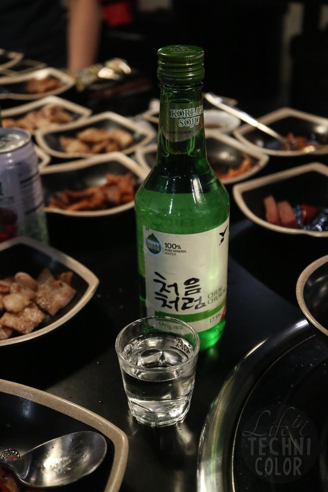 Dokkebi Korean Bbq Life In Technicolor