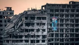 """Rezim Syiah Nushairiyah Tuduh Inggris Mendukung """"Terorisme"""" Di Suriah"""