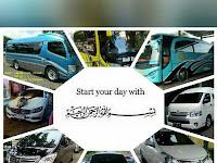 Jadwal Travel GP Trans Semarang - Bandung