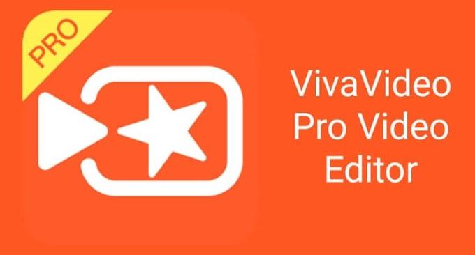 VivaVideo - Video Edit ve Oluşturucu Pro APK v8.6.5 (VIP Modlu)