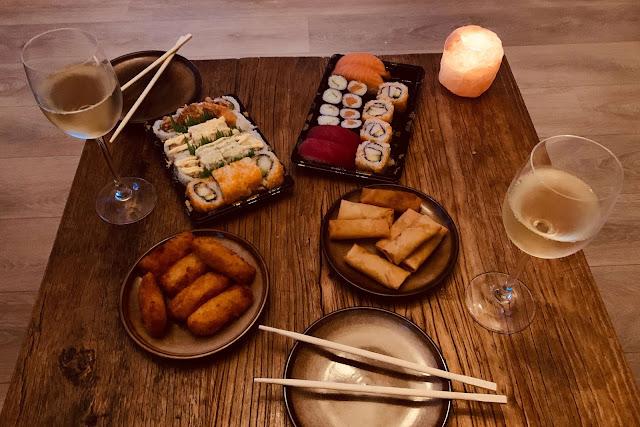 Sushi Yue Lang Culemborg