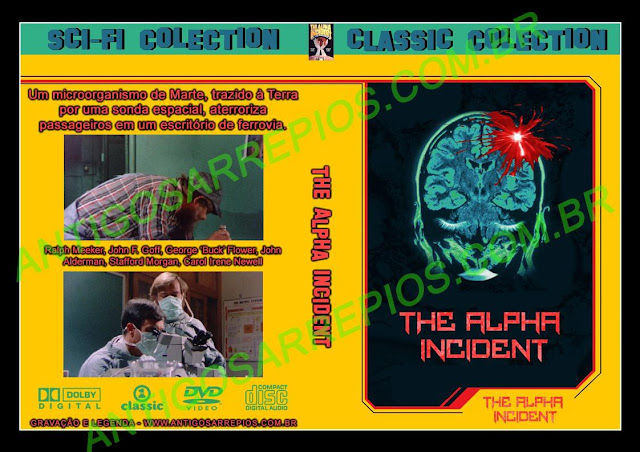 The Alpha Incident (1978)