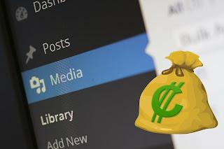 Tempat Upload File Yang Dibayar Mahal dan terbukti membayar
