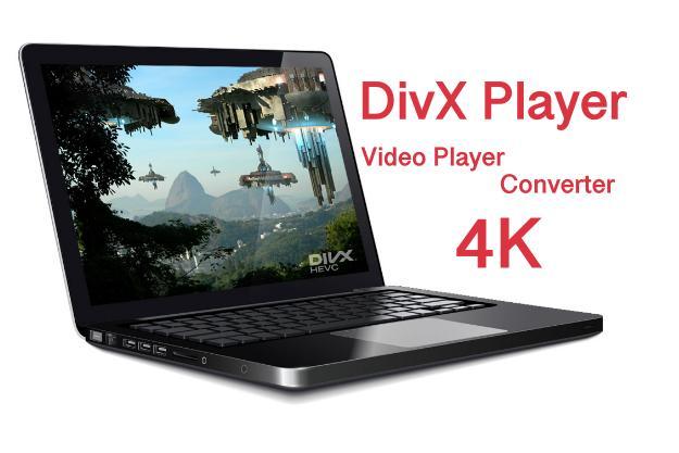 DivX Player - Απίστευτος Player, Converter και με απόδοση 4Κ