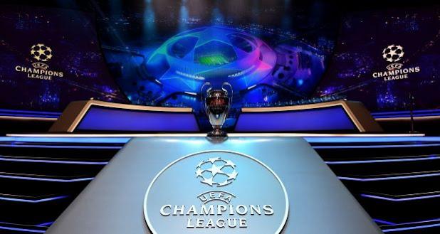 موعد وتوقيت قرعة دوري أبطال أوروبا وتوزيع جوائز الأفضل